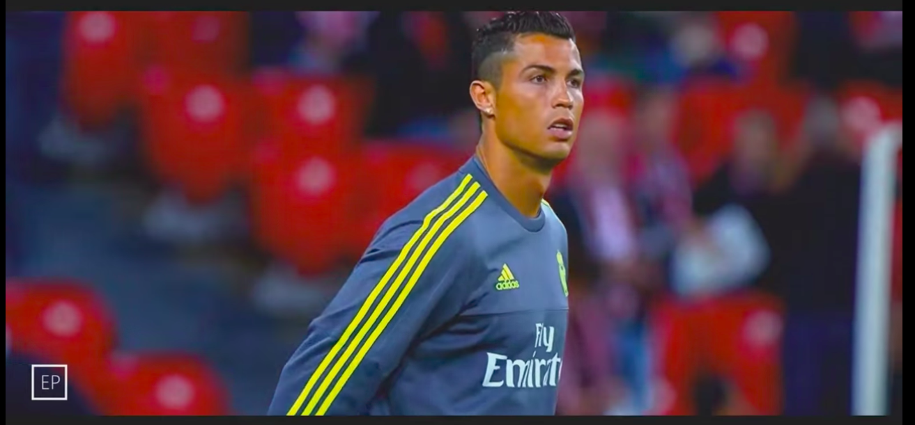 football skills stream tuned rocks cristiano ronaldo